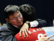 Bóng đá Việt Nam - Bầu Tú: Tuyển futsal Việt Nam biết mình đang ở đâu