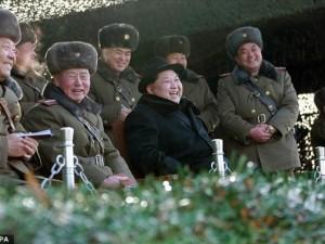 """Thế giới - Triều Tiên gọi Tổng thống HQ là """"mụ phù thủy già"""""""