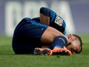 Bóng đá - Góc chiến thuật: CR7 đơn độc, Zidane lộ điểm yếu