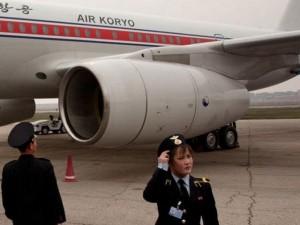 Thế giới - 5 dịch vụ lạ chỉ có khi đi máy bay Triều Tiên