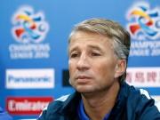 """Bóng đá - """"Vua V-League"""" thiếu chuyên nghiệp khi dự AFC Champions League"""