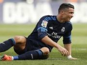 """Bóng đá - Tiêu điểm Liga vòng 25: Thành Madrid """"xin hàng"""""""