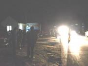 An ninh Xã hội - Hỗn chiến kinh hoàng bằng súng, 6 thanh niên bị thương