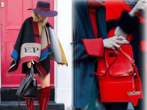 Thời trang - Ngất ngây ngắm tín đồ mặc đẹp trên đường phố London