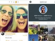 Ứng dụng mới đang  đe dọa  soán ngôi Instagram