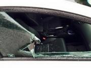 Video An ninh - Điều tra vụ 5 ôtô bị đập phá cửa kính, lục tìm tài sản