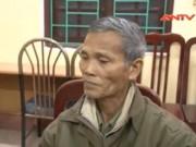 Video An ninh - Bắt ông lão lừa tiền 22 gia đình cựu chiến binh