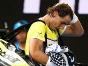 Thể thao - Rafael Nadal: Khi Roland Garros là giấc mơ xa vời