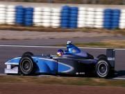 """Thể thao - Thử xe F1: Khi """"những chú tắc kè hoa"""" xuất hiện"""