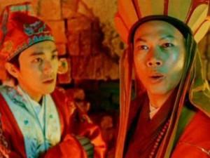 """7 vai phụ """"quái dị"""" nhất trong phim Châu Tinh Trì"""