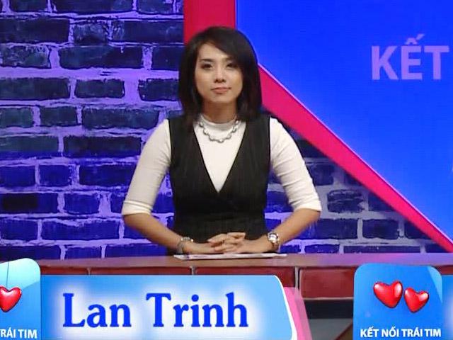 Miko Lan Trinh bén duyên với nghề mai mối
