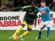 Bóng đá - Napoli - Milan: Kỳ phùng địch thủ