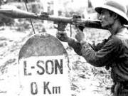 Giáo dục - du học - Sẽ đưa cuộc chiến tranh biên giới, hải đảo vào sách giáo khoa