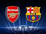 """Bóng đá - Arsenal – Barca: """"Ngọn núi"""" khó vượt qua"""