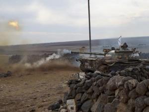 Mỹ, Nga nhất trí thỏa thuận ngừng bắn tại Syria