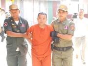 """Sức khỏe đời sống - Lo ngại bùng phát HIV vì kim tiêm """"bẩn"""" ở Campuchia"""