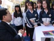 Giáo dục - du học - Thông tin mới nhất thi vào trường quân đội