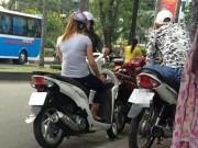 """An ninh Xã hội - """"Chợ"""" mại dâm di động lớn nhất Sài Gòn"""