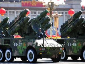 Thế giới - Trung Quốc khiến châu Á gia tăng chạy đua vũ trang