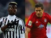 Cup C1 - Champions League - Juventus – Bayern Munich: Thử thách bản lĩnh