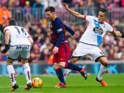 Bóng đá - Muốn hạ Barca, Arsenal phải học Deportivo