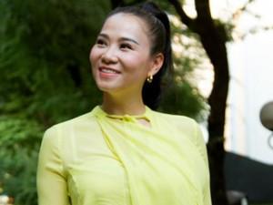 """Đời sống Showbiz - Thu Minh: """"Ra đường là tiêu hết mấy trăm triệu"""""""