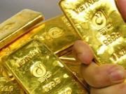 Tài chính - Bất động sản - Giá vàng nhích nhẹ, tỷ giá USD có dấu hiệu tăng