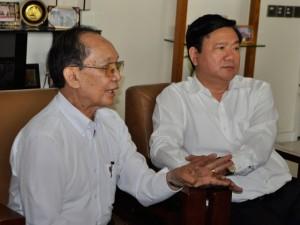 Tin tức trong ngày - Ông Đinh La Thăng: Chừng nào VN đạt 35% bác sĩ gia đình?