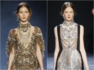 Người mẫu - Hoa hậu - Marchesa: Đẹp hơn cả mong đợi!