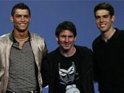 Bóng đá - Tin HOT tối 23/2: Kaka tin Messi và CR7 sẽ đến Mỹ