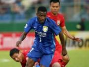 """Video bàn thắng - B. BD - Jiangsu Suning: Bắt chết dàn sao """"triệu đô"""""""