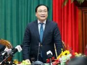 Tin tức trong ngày - Bí thư Hoàng Trung Hải: Nghèo mà bình yên hơn giàu mà không an toàn