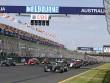 Lịch thi đấu F1: Australian GP 2016
