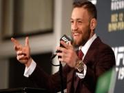 """Thể thao - UFC: Đối thủ của """"Gã hề"""" McGregor bất ngờ rút lui"""