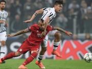 Bóng đá - Chi tiết Juventus - Bayern: Căng thẳng tột độ (KT)