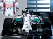 Đua xe F1 - Phân tích kỹ thuật: FW38 Không nhanh, nhưng ổn định hơn!