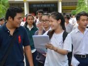 Giáo dục - du học - 5 trường sử dụng kết quả thi của ĐHQG Hà Nội