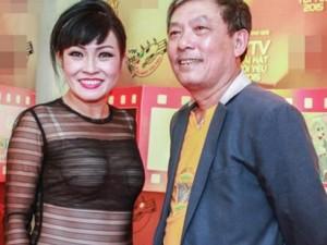 """Đời sống Showbiz - Sự cố lộ nội y khiến mỹ nhân Việt muốn """"độn thổ"""""""