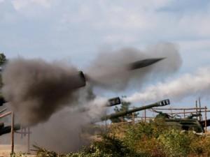 Thế giới - Mỹ có thể triển khai pháo di động ở Biển Đông