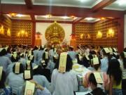 Tin tức trong ngày - Cúng sao, giải hạn không có trong giáo lý nhà Phật