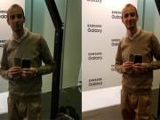 Dế sắp ra lò - Đọ chất lượng hình ảnh giữa Samsung Galaxy S7 và iPhone 6S