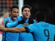 """Bóng đá - Ma thuật của bộ ba Barca làm Arsenal """"mờ mắt"""""""