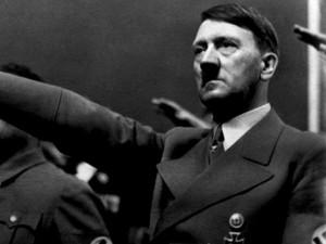 """Thế giới - Hitler tàn sát cả châu Âu vì mặc cảm """"của quý"""" tí hon?"""