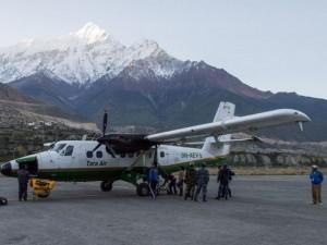 Thế giới - Máy bay rơi ở Nepal, toàn bộ 23 người thiệt mạng
