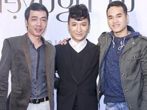 Ca nhạc - MTV - Em trai Khắc Việt sản xuất âm nhạc cho MV violin cực đẹp