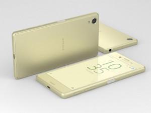 Dế sắp ra lò - Sony công bố giá Xperia X và Xperia XA