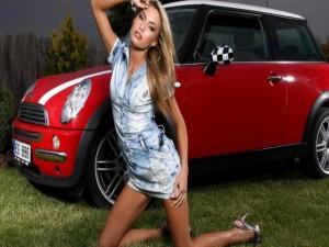 """Ô tô - Xe máy - Top 10 thương hiệu xe được phái đẹp """"yêu"""" nhất"""