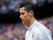 Bóng đá - (Infographic) Sự đi xuống của Ronaldo ở Real