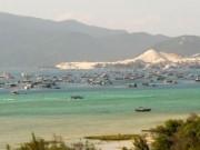 Du lịch - Ngắm cảnh đẹp tuyệt vời trên biển Đầm Môn