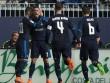 Cú đánh đầu gây tranh cãi của CR7 top bàn đẹp V25 Liga
